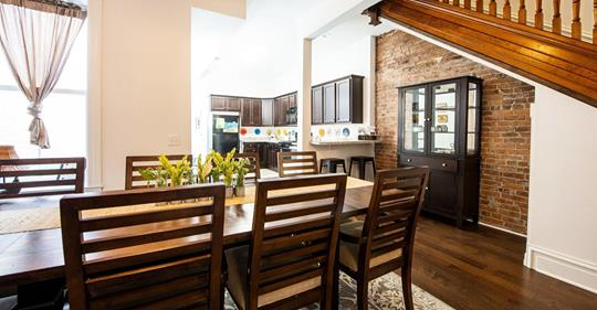 The 2018 Old Allentown House Tour